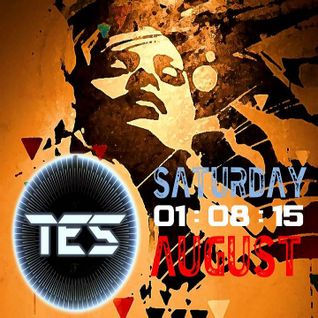 Guest Spot TES Radio UK August 1, 2015