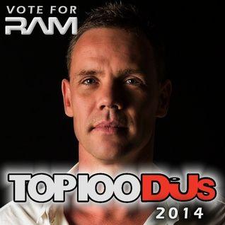 RAM - Special DJ Mag Top 100 mix