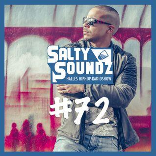 Salty Soundz #72 x Fresh Face aka Packernacken Fresh