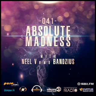 Absolute Madness 041 - Bandzius