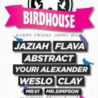 Rob Black live at Birdhouse - Jimmy Woo 06/10/2012