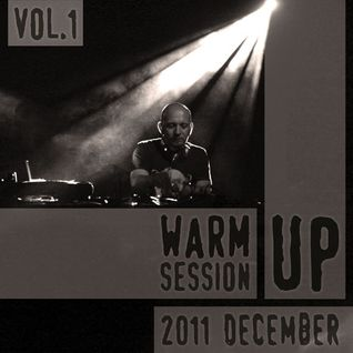 JaZzy - Warm Up Session Vol. 1