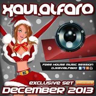 XAVI ALFARO SESSION 12-2013 DECEMBER