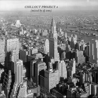 CHILLOUT PROJECT 4 (mixed by dj ienz)