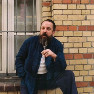 Andrew Weatherall - Live @ The Loft, Brighton, UK (29-07-2013)