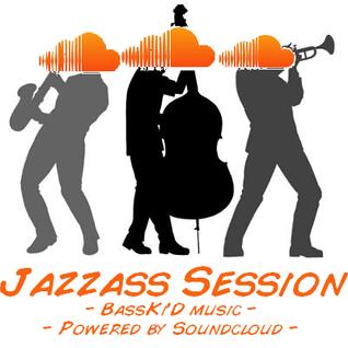 Jazzass session powered by soundcloud (jazznbass set)
