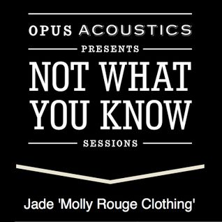 NWYK - Jade 'Molly Rouge Clothing'