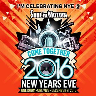 DJ Spinz midnight set live at SIMNYE 2014