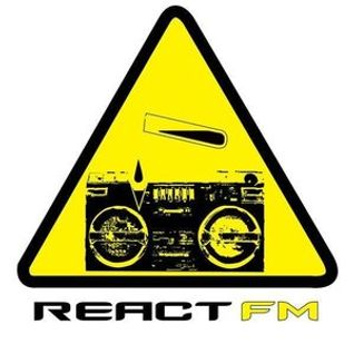 Orien, Ikonika, Optimum, Rema Dee - React FM - 27.01.2008