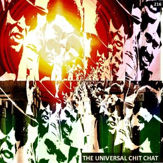 THE UNIVERSAL CHIT CHAT