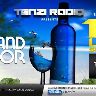 TFI & Team 140 Live Sessions With Roland Sandor  @ Tenzi.FM (18.04.2012)