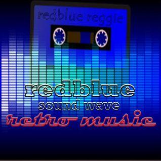 REDBLUE RETRO MUSIC