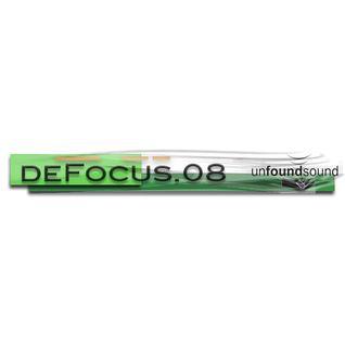 deFocus.08 - Unfoundsound