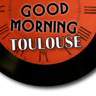 Pick Some Noise! 26/02/15 - Baguette Records Part I Promo [Radio Good Morning Toulouse]