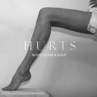 Hurts - Blood Tears And Gold( Kahraman B. Club Remix)