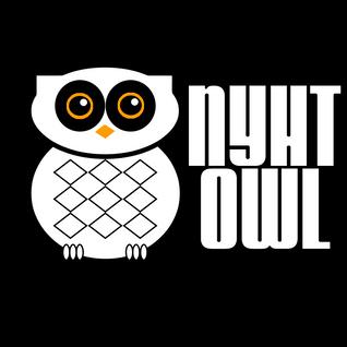 Disco Mix 02/11 - Nyht Owl