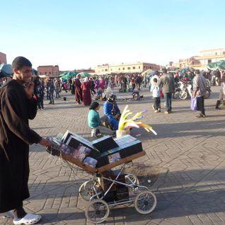 MAROC/MOROCCO/المغرب
