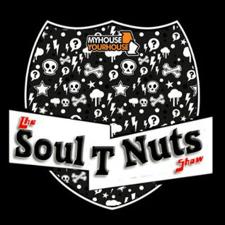 The Soul T nuts show live on MyHouseYourHouse 18 April 2015