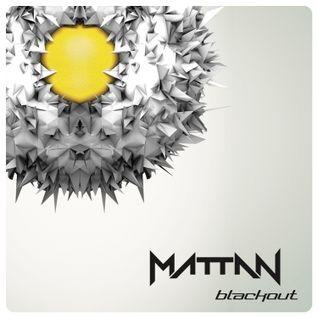 Mattan live at Blackout - Club Helka - 23rd October 2015