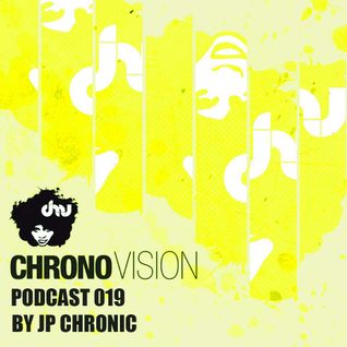 Chronovision Ibiza Pod 019 feat JP Chronic /// Ibiza Sampler 2013 Closing mix ///