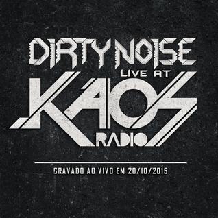 Kaos Radio 20-10-2015
