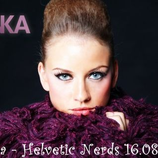 Dinka - Helvetic Nerds 16.08.2012 by I ♥ Trance House music