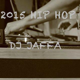 2015 Hip Hop