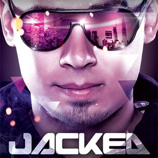 Afrojack - Jacked @ Radio 538. 2012.04.14.