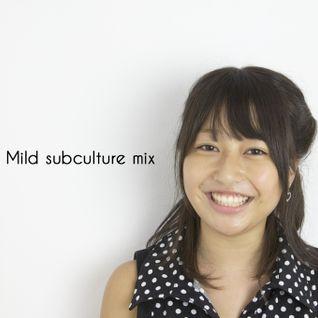 Mild Subculture Mix