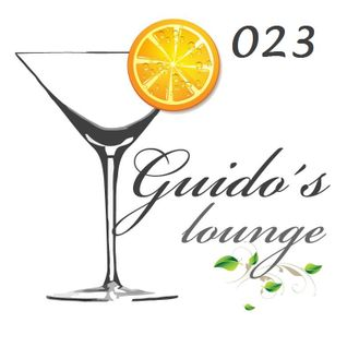 GUIDO'S LOUNGE NUMBER 023 (Chillaxing)