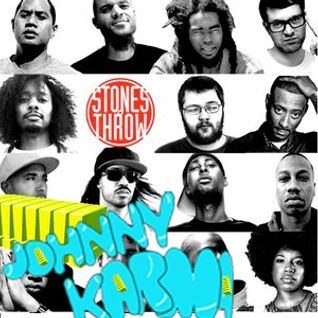 Supercalifragilisticexpialidocious STONES THROW !!!!! Vol. 1