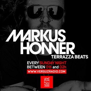 Terrazza Beats 051 by Markus Honner (Week #01 2016)