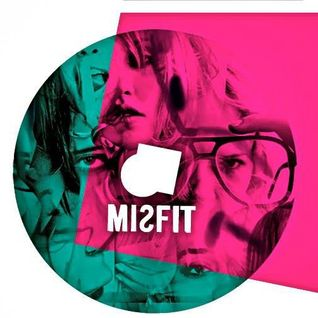 Andrew Johnston - Misfit Vol #07