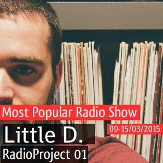 Little D. - Radio Project 01