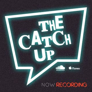THE CATCH UP S1 | EP6: BLACK JAMES BOND