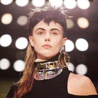 Jean Paul GAULTIER pret a porter automne hiver 2013 - Fashion Show Soundtrack