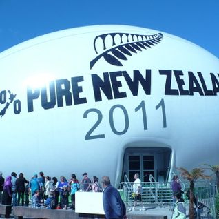 DJ Tamenpi apresenta: Sounds Of New Zealand