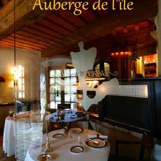 Elegance Is Auberge de l'île - Dimsa live In Lyon Pt 1