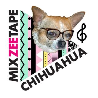 MixZEETape Chihuahua by Tecla Music Agency for Zee.Dog