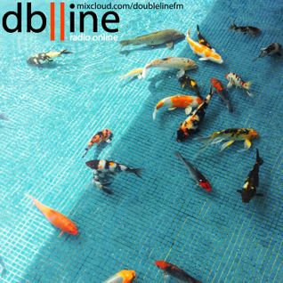 DoubleLine Podcast No.077 Presents Djs Hubert Beto, Andrea Gram & Reggie Moraes (6-2-14)