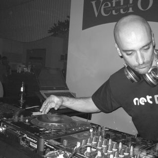 alex_j - tech-house 31-03-2012