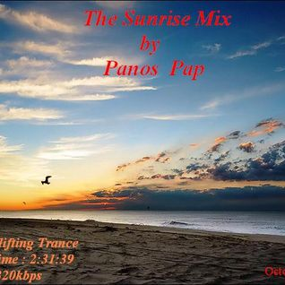 The Sunrise Mix (part 1)