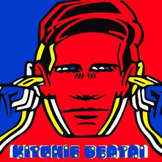 Kitokie BEAT'ai per Neringa FM #3