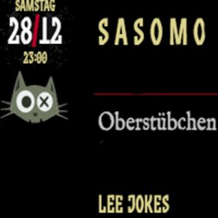 """Lee Jokes saysThx2all@KaterHolzig"""" DJ-Live-Set_28-12-2013"""