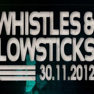 Labman - Live at Whistles & Glowsticks - Nov 2012