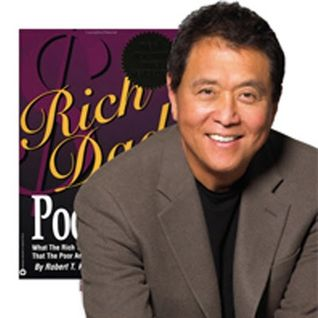 Robert Kiyosaki - Author of Rich Dad, Poor Dad - Talking about his Life + Financial Health