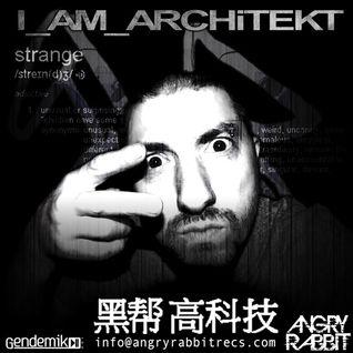 I_AM_ARCHiTEKT - STRANGE