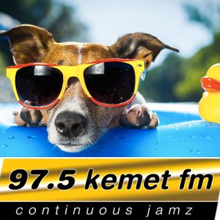 @DJOneF @KemetFM Summer Mix #2