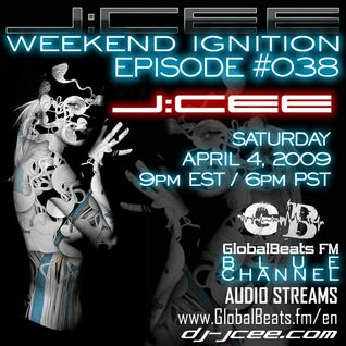 Weekend Ignition - Episode 038 (April 4, 2009)