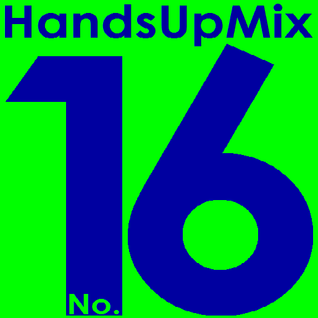 HandsUp!Mix No.16/2012
